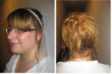 coiffure pour tmoin mariage - Coiffure Pour Temoin De Mariage