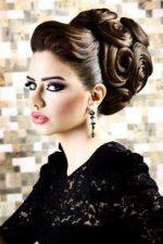 Coiffure pour mariage en algerie - Salon de coiffure alger ...