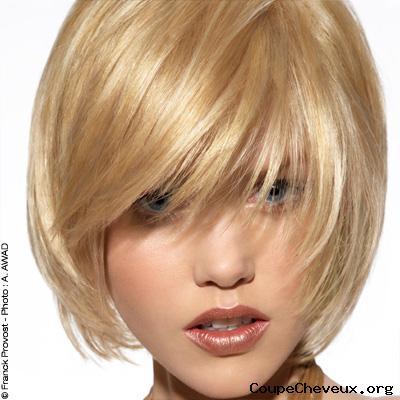 Des coupes de cheveux pour fille - Coupe pour fille de 12 ans ...