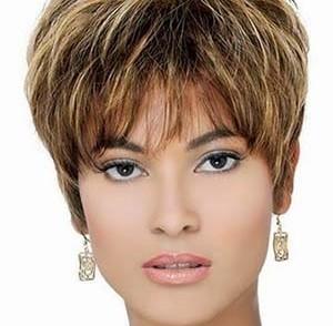 Modele coiffure cheveux epais