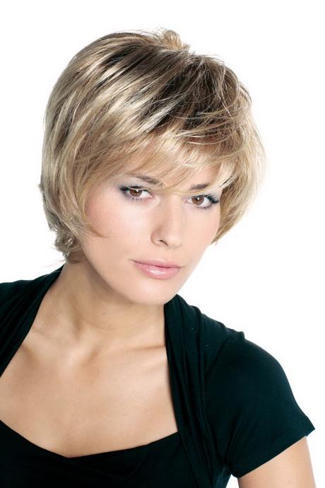 Modele coiffure mi court - Modele coiffure mariage ...