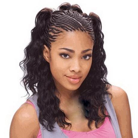 Modele de coiffure afro americaine - Coupe courte afro americaine ...