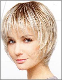 Modelle de coiffure