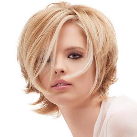 Nouvel coupe de cheveux femme