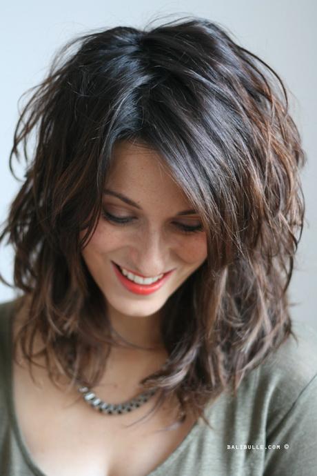 Photo permanente cheveux mi long - Salon de coiffure qui recherche apprenti cap ...