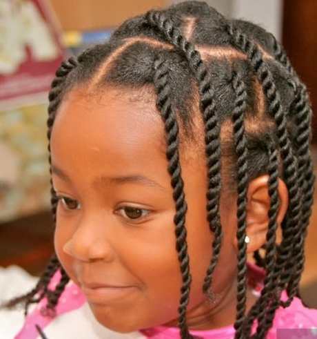 Photos coiffure africaine - Coiffure mariage tresse africaine ...