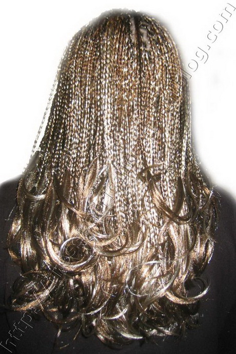 Tresses africaines rajouts - Coiffure meche africaine ...