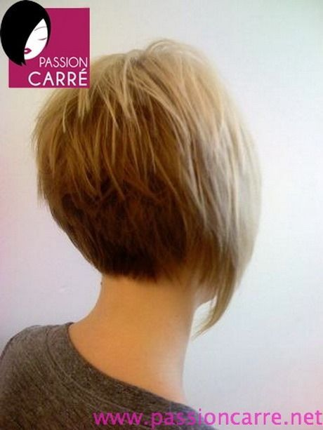 Photo Coupe Degrade Mi Long   LONG HAIRSTYLES