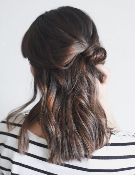 Chignon Destructur 233 Cheveux Mi Long