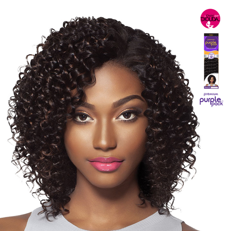 Coiffure Afro Tissage Boucl 233