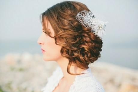 Coiffure Mariage Cheveux Mi Long Tresse