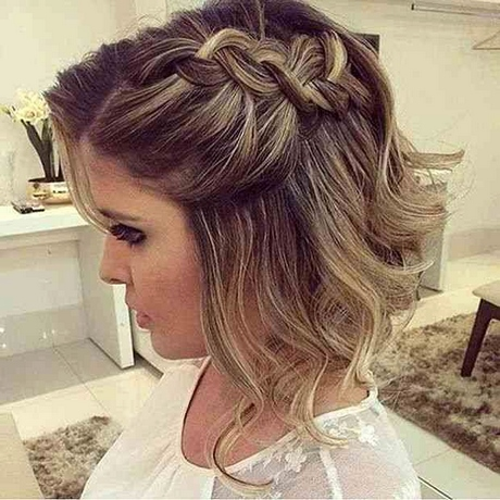 coiffure tresse mariage cheveux mi long. Black Bedroom Furniture Sets. Home Design Ideas