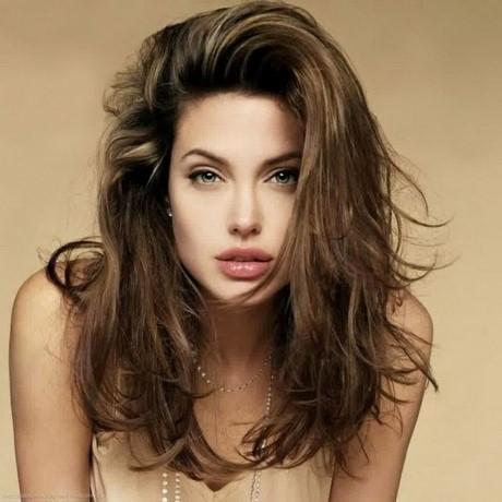 Coupe cheveux femme carré long
