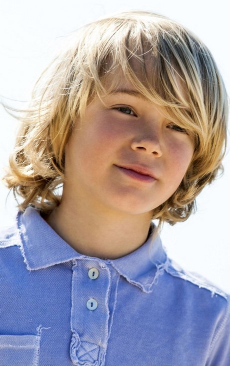 Coupe de cheveux pour fille de 10 ans