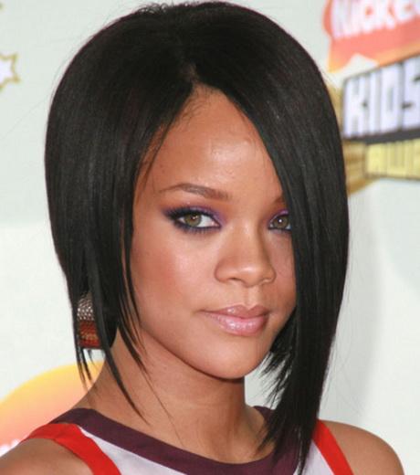 Carre asymetrique coiffure