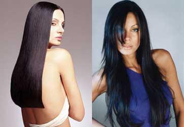 Coupe de cheveux tres long for Coupe cheveux tres long