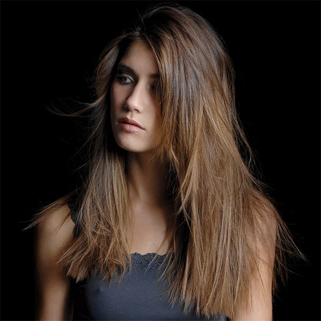 modele coupe de cheveux long femme On coupe cheveux femme long
