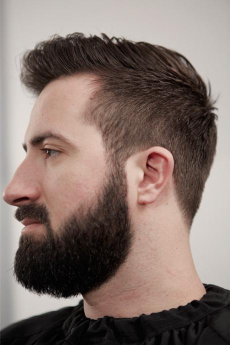 coupe de cheveux homme swag