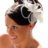 Accessoire mariage coiffure