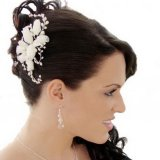 Accessoires coiffure mariage