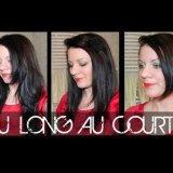 Cheveux long ou court