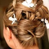 Chignons mariage