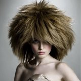 Coiffure fashion