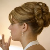 Coiffure mariage femme