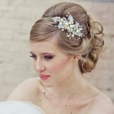 Coiffure mariage video
