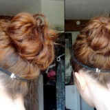 Coiffures cheveux longs faciles