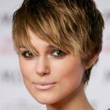 Coupe cheveux court fille