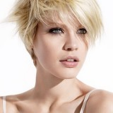 Coupe cheveux femme courts