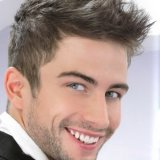 Coupe cheveux homme court