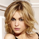 Coupe coiffure femme