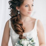 Coupe pour mariage