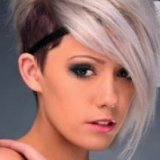 Coupe tendance 2015 cheveux courts