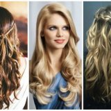 Photos coiffures cheveux longs