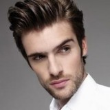 Style coiffure homme