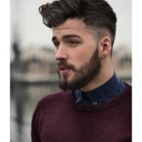 Coiffure homme automne hiver 2015