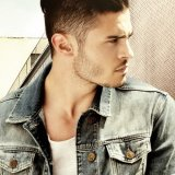 Coupe cheveux homme fashion