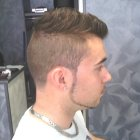 Coupe stylé homme