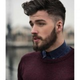 Coupe tendance homme 2015