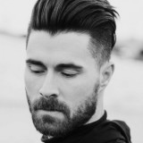 Coupe cheveux homme 2017 tendance