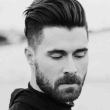 Coupe cheveux homme 2017