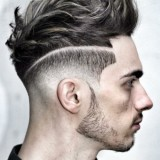 Coupe cheveux homme court 2017