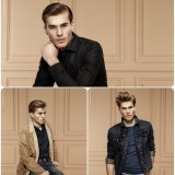 Coupe homme automne hiver 2017