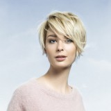 Coupe tendance cheveux courts 2016
