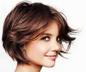Coupe cheveux courts femme 2018