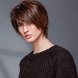 Coupe cheveux courts hiver 2018