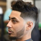 Coupe cheveux homme 2018